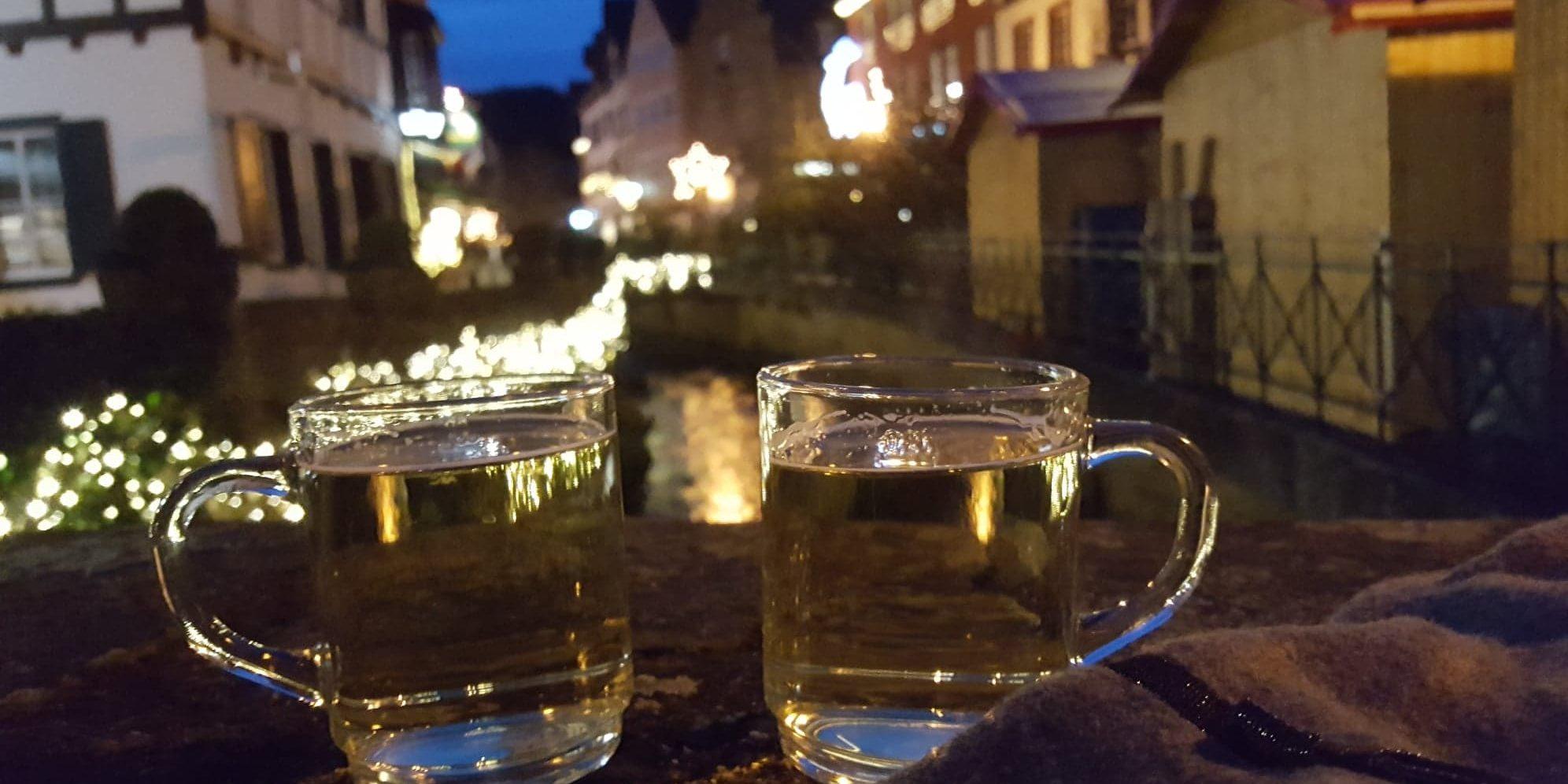 Weihnachtsmarkt Beginn 2019.Weihnachtsmarkt 2019 Bad Münstereifel Aktiv