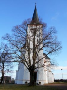 Eschweiler - St. Margarita. Foto: Ruth Dresen