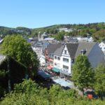 Stadtmauer Bad Münstereifel 2020 Foto: Ruth Dresen